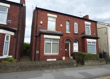 Thumbnail 1 bed flat to rent in Partridge Court, Buxton Road, Stockport