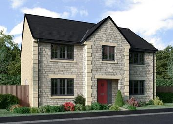 "Thumbnail 5 bed detached house for sale in ""The Chichester"" at Priory Gardens, Corbridge"