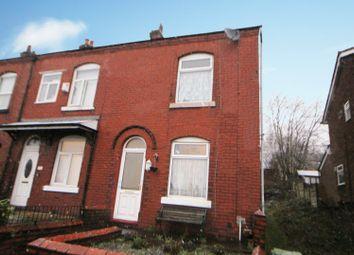 Thumbnail 2 bedroom terraced house for sale in Kinder Street, Stalybridge, Cheshire