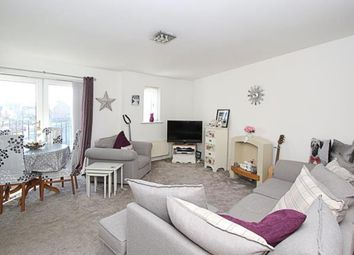 2 bed flat for sale in St. Matthews Close, Renishaw, Sheffield, Derbyshire S21
