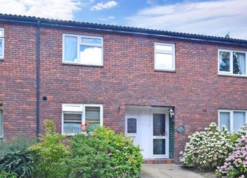 Thumbnail 2 bed maisonette for sale in Plough Lane Close, Wallington, Surrey