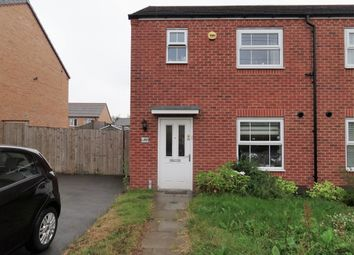 3 bed semi-detached house to rent in Cherry Tree Drive, Coventry CV4