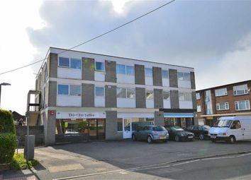 Thumbnail 3 bedroom flat for sale in Ringwood Road, Walkford, Christchurch