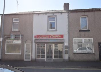 Thumbnail 1 bedroom flat for sale in Cavendish Street, Barrow-In-Furness
