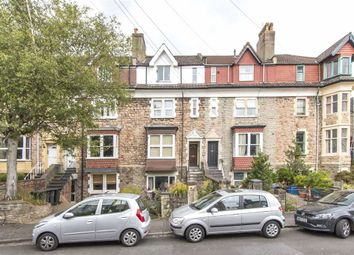 Thumbnail 1 bed flat for sale in Belmont Road, Bishopston, Bristol