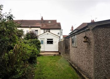 Thumbnail 3 bedroom semi-detached house for sale in Anlaby Park Road North, Hull