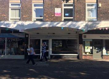 Thumbnail Retail premises to let in 7 The Row, Hoylake CH47, Hoylake,