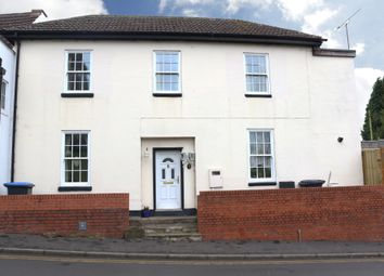 Thumbnail 2 bed semi-detached house to rent in Warwick Street, Southam