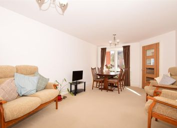 1 bed flat for sale in Ingles Road, Folkestone, Kent CT20