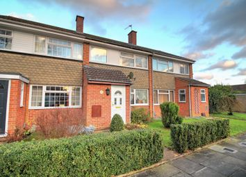 Thumbnail 3 bed terraced house for sale in Cookfield Close, Dunstable