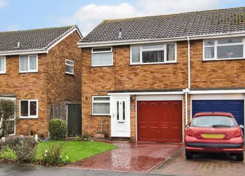 Thumbnail 3 bedroom semi-detached house for sale in Langdale Drive, Cannock