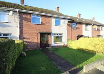 3 bed terraced house for sale in Castleward Park, Belfast BT8