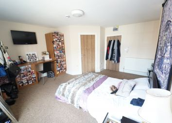 Thumbnail 6 bed flat to rent in Standard Hill, City Centre, Nottingham