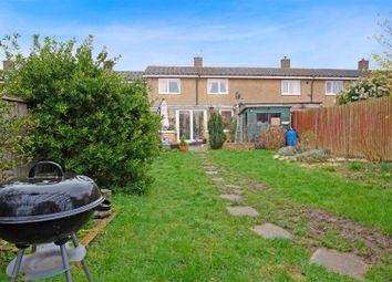 Thumbnail 3 bed terraced house for sale in Rowans, Welwyn Garden City