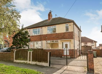 Thumbnail 3 bed semi-detached house to rent in Sandway, Leeds