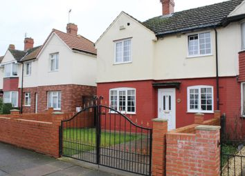Thumbnail 3 bed end terrace house for sale in Kingsway, Goole