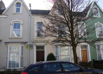 Thumbnail 6 bedroom property to rent in St Helens Avenue, Brynmill, Swansea