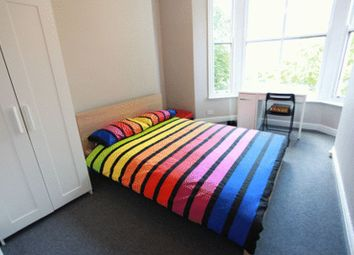 Thumbnail 8 bed terraced house to rent in Hadassah Grove, Aigburth, Liverpool