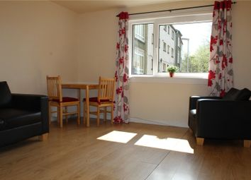 Thumbnail 1 bed flat to rent in Bruce Gardens, Dalkeith, Midlothian