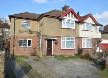 Thumbnail 4 bed semi-detached house for sale in Chairborough Road, Cressex Business Park, High Wycombe