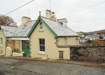Thumbnail 4 bed maisonette for sale in Prospect Hill, Okehampton