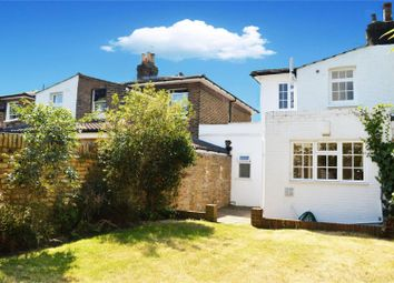 Thumbnail 2 bed semi-detached house to rent in Dunstable Road, Richmond