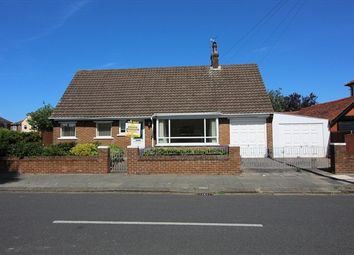Thumbnail 2 bed bungalow for sale in Warwick Road, Lytham St. Annes