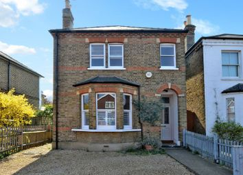 3 bed detached house for sale in Beauchamp Road, West Molesey KT8