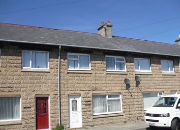 Thumbnail 3 bed terraced house to rent in King George Road, Newbiggin By The Sea