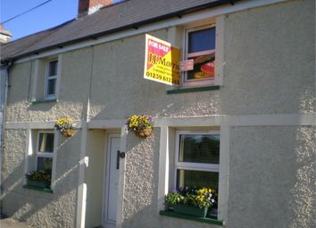 Thumbnail 3 bed terraced house for sale in 3 Taylors Row, Hermon, Glogue, Pembrokeshire