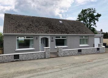 Thumbnail 4 bed bungalow for sale in High Mead, Wiston, Haverfordwest
