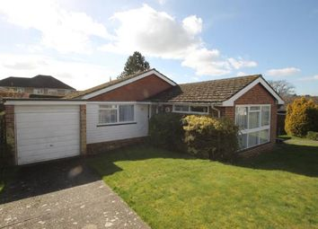Thumbnail 3 bed bungalow for sale in Pinewood Way, Midhurst, West Sussex