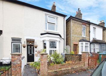 Thumbnail 3 bed semi-detached house for sale in Nascot Street, Watford, Hertfordshire