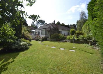 Thumbnail 3 bed detached bungalow for sale in Rectory Gardens, Bristol