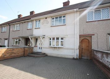 Thumbnail 3 bed property to rent in Bell Farm Avenue, Dagenham East