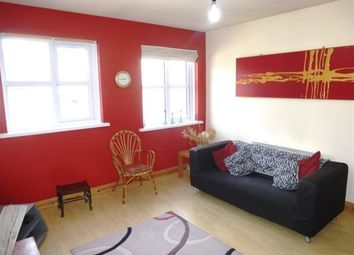 Thumbnail 2 bed flat to rent in No 3 Beckside Court, Fountain Street, Ulverston