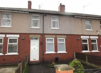 Thumbnail 2 bed terraced house for sale in Hope Carr Road, Leigh