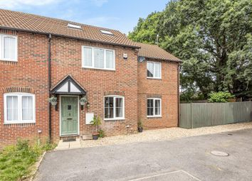 Thumbnail 4 bed semi-detached house to rent in Larkspur Gardens, Thatcham