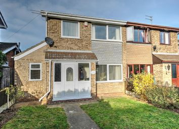 Thumbnail 3 bed semi-detached house for sale in The Naze, Belton