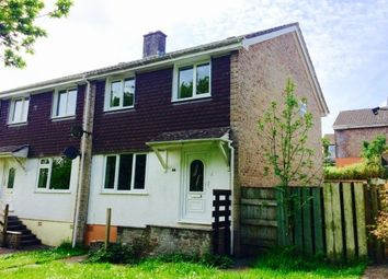 Thumbnail 3 bed property to rent in Pendray Gardens, Dobwalls, Liskeard