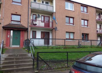 Thumbnail 2 bedroom flat for sale in Fintryside, Dundee