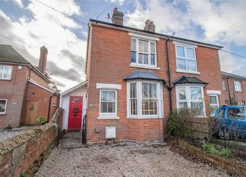 Thumbnail 3 bed semi-detached house for sale in Colne Road, Halstead