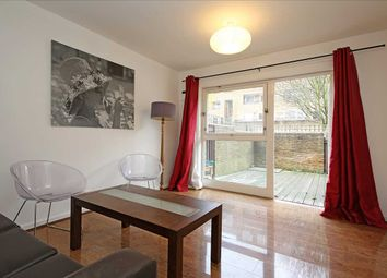 Thumbnail 2 bedroom terraced house to rent in Turenne Close, London