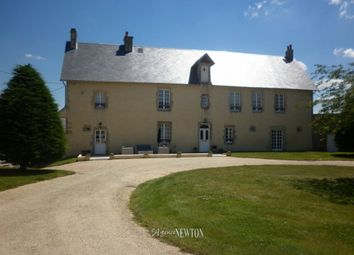 Thumbnail 7 bed property for sale in Torteval Quesnay, 14240, France