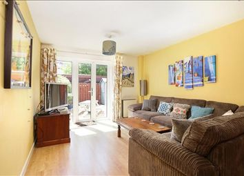 Thumbnail 2 bed maisonette for sale in Weare Court, Canada Way, Bristol