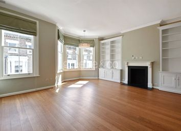 Thumbnail 3 bedroom flat for sale in Cotleigh Road, West Hampstead, London