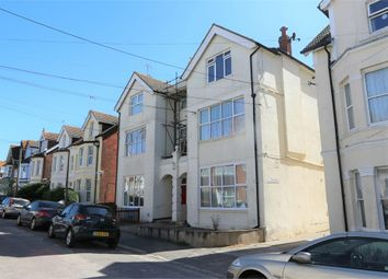 Thumbnail 1 bed flat to rent in Wilton Road, Bexhill-On-Sea, East Sussex
