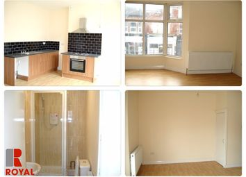 Thumbnail 1 bedroom flat to rent in Bearwood Road, Smethwick