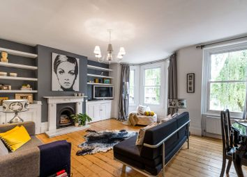 Thumbnail 3 bedroom flat for sale in Meadow Road, Vauxhall