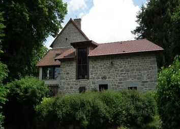 Thumbnail 3 bed property for sale in Auzances, Creuse, France